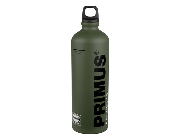 Primus Fuel Bottle 1000ml green